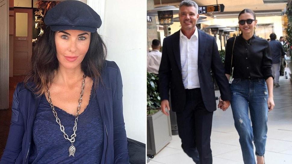 """Sadettin Saran'la Defne Samyeli yüzünden mi ayrıldı"""" Emina Jahovic konuştu!"""