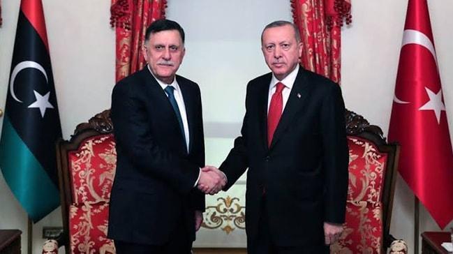 Akdeniz'de oyun bozuldu! Türkiye ve Libya arasındaki tarihi mutabakat resmen yürürlüğe girdi