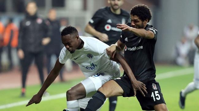Beşiktaş'ın Umut'u var
