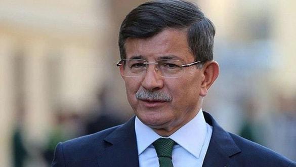 """Ahmet Kekeç yazdı: Davutoğlu Erdoğan'dan ne istedi de kendisini dışarıda buldu"""""""