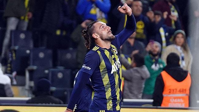 Lazio'dan Vedat Muriqi için 20 milyon Euro'luk teklif