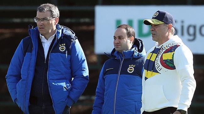 Fenerbahçe, Süper Lig'in 3 yıldızına imzayı attırıyor!