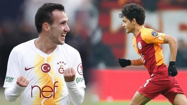 Galatasaray'da Mustafa Kapı ve Atalay Babacan serbest kalıyor