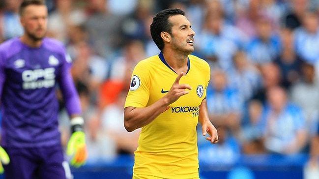 Aston Villa, Fenerbahçe'nin de gündeminde olan Pedro'yu renklerine bağlıyor