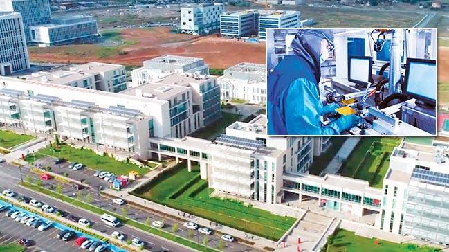 40 bin Ar-Ge mühendisi yerli projeler geliştirecek