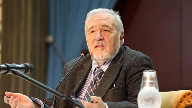 Tarihçi Prof. Dr. İlber Ortaylı'dan 'Nobel' eleştirisi: Bunu yerlisi yabancısı herkes söylüyor