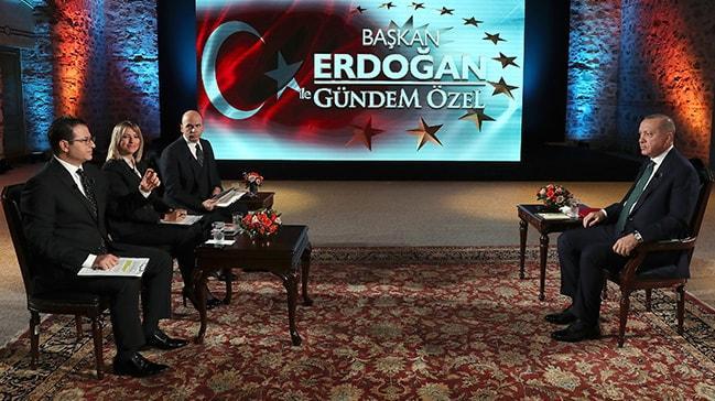 Son dakika | Başkan Erdoğan'dan ABD'ye yaptırım resti: İncirlik'i de Kürecik'i de kapatırız