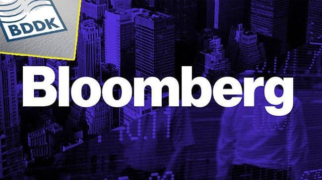BDDK'dan Bloomberg News'in haberine jet yanıt: Yalan ve asılsız