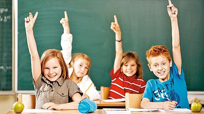 İlkokula 3960, ortaokula 4610 TL devlet desteği