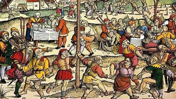 Orta Çağ insanları nasıl yaşardı?