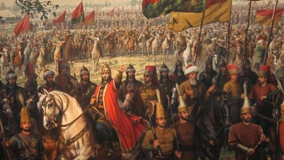 Ünlü tarihçi Beyazıt Akman: 'Osmanlı'yı anlamak günümüzü anlamaktır'