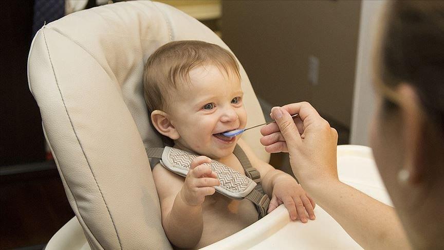 Bebeklerde beslenme bozukluğunun nedeni belli oldu! İşte yanıtı