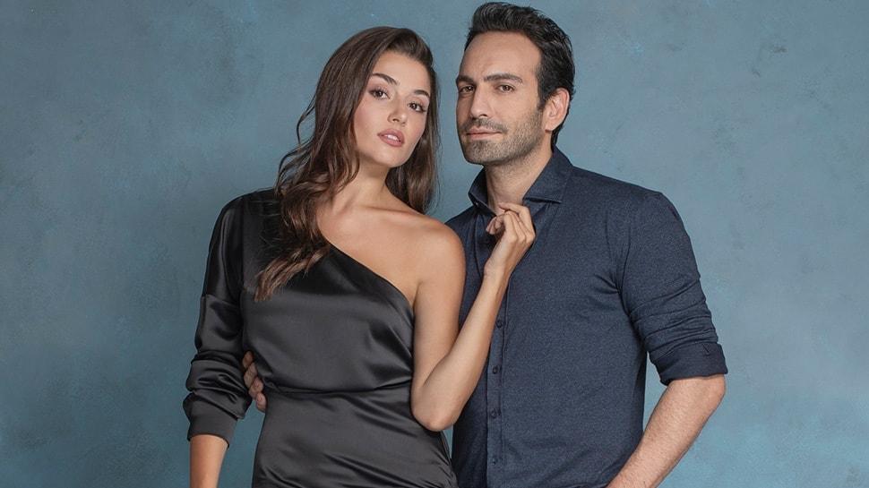 Hande Erçel ve Buğra Gülsoy'un Azize dizisi final yapmıştı! İlk kez konuştu