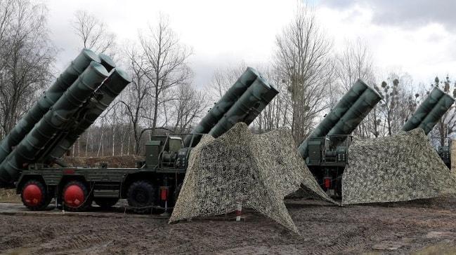 Pentagon yetkilisinden Türkiye itirafı: Baskıya boyun eğmiyor! S-400'den vazgeçmiyor