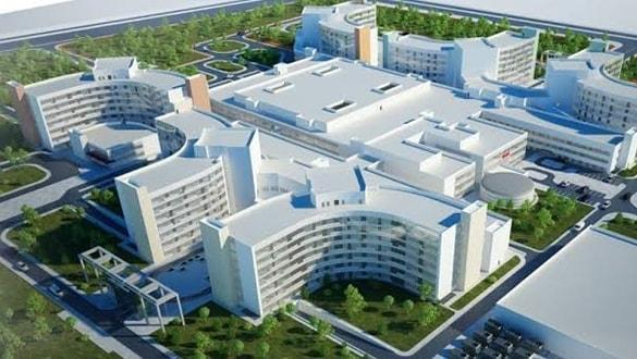 Başkan Erdoğan müjdeyi verdi: İşte yeni Şehir Hastaneleri...