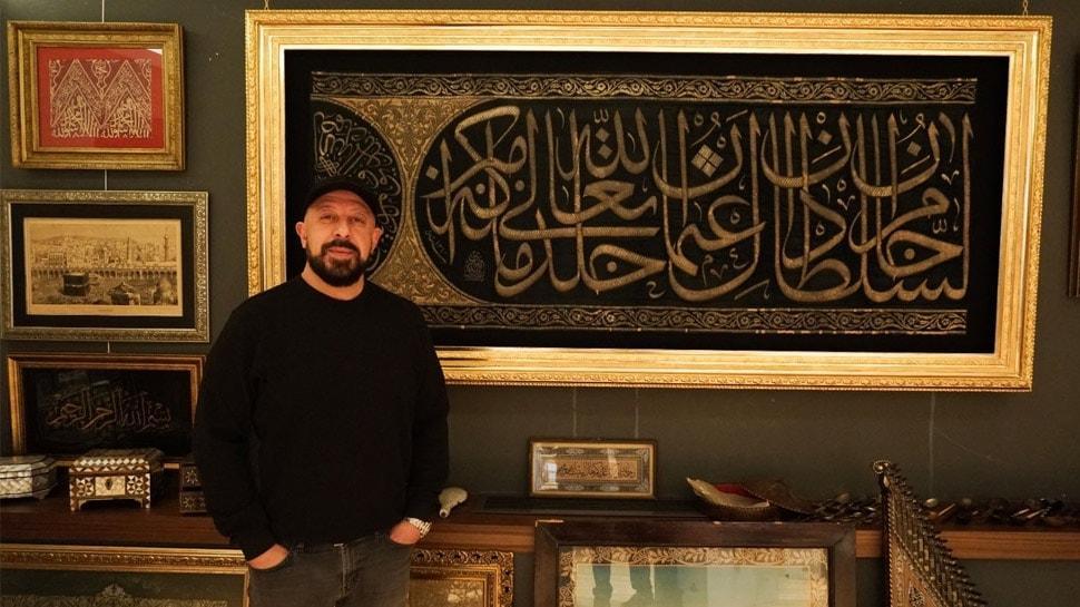 Osmanlı sanat eserlerinin iz bırakan hikayelerine ilgi büyük