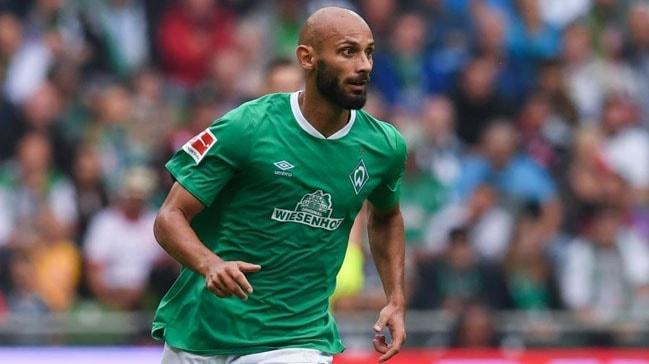 Werder Bremen'de Ömer Toprak formasına kavuşuyor