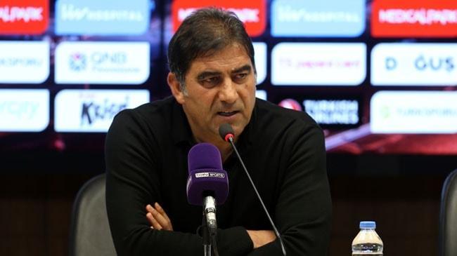 Ünal Karaman: Antalyaspor ve Yeni Malatyaspor'dan teklif aldım