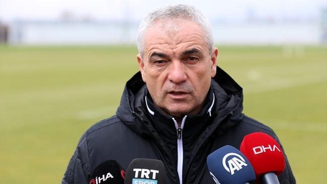 Rıza Çalımbay'ın Beşiktaş karnesi kötü
