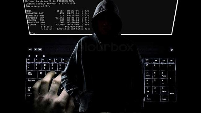 Türk hackerlar Yunanistan'ı salladı! Hepsi çökertildi