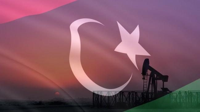 Libya'dan petrol resti! Harekete geçtiler