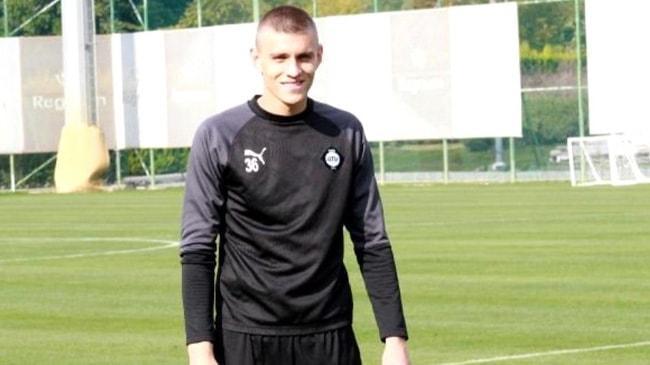 Galatasaray, Kazımcan Karataş için Altay'a 500 bin TL'lik teklif götürdü