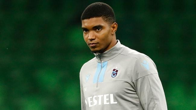 Trabzonspor, Ivanildo Fernandes'in sözleşmesinin feshedildiğini açıkladı