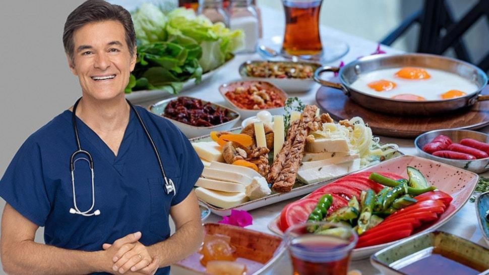 Dr. Mehmet Öz'ün 'Kahvaltı yasaklansın' sözlerine tepki: Alanı değil, konuşmasın!