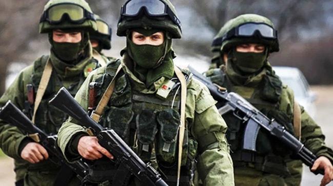 ABD askerleri, Rus askerlerinin Suriye'de petrol sahasına ulaşmasını engelledi