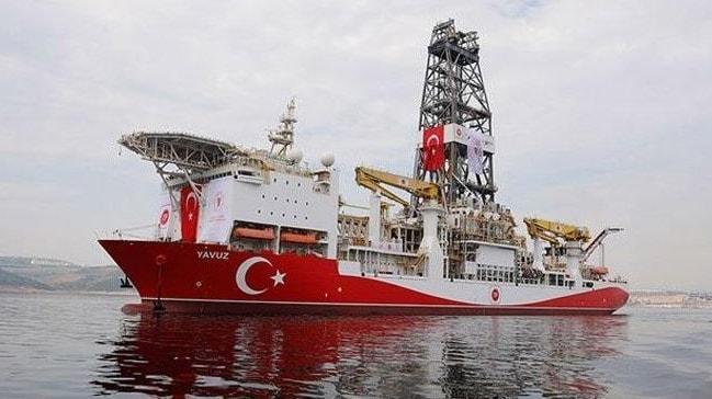Yavuz Avrupa'ya dert oldu! Türkiye'ye yönelik küstah sözler