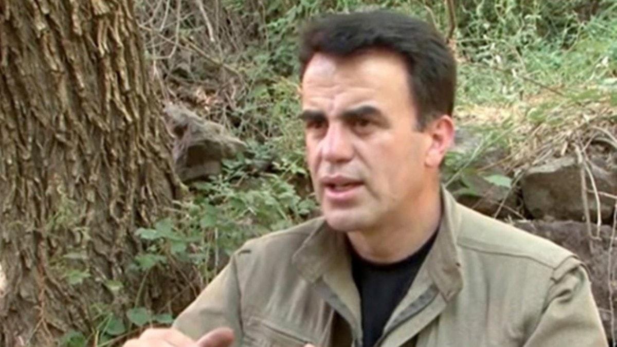 Selahattin Demirtaş'ın kardeşi teröristlere ideolojik eğitim vermiş!