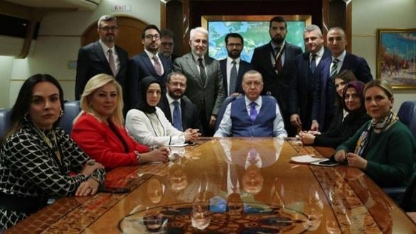 Başkan Erdoğan'dan Berlin'deki Libya zirvesi dönüşü önemli açıklamalar