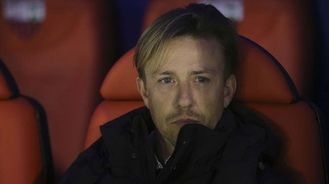 İspanya 2. Lig ekibi Almeria'yı çalıştıran Guti'nin performansı dikkat çekiyor