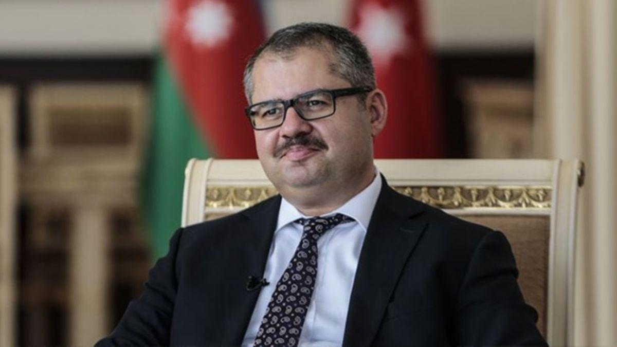 Azerbaycan Ankara Büyükelçisi Hazar İbrahim AKŞAM için yazdı: Bağımsızlığagiden yolda kanlı20 Ocak olayları