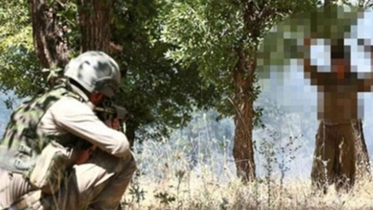 1193 terörist teslim oldu, 635 kişi PKK'dan kaçtı