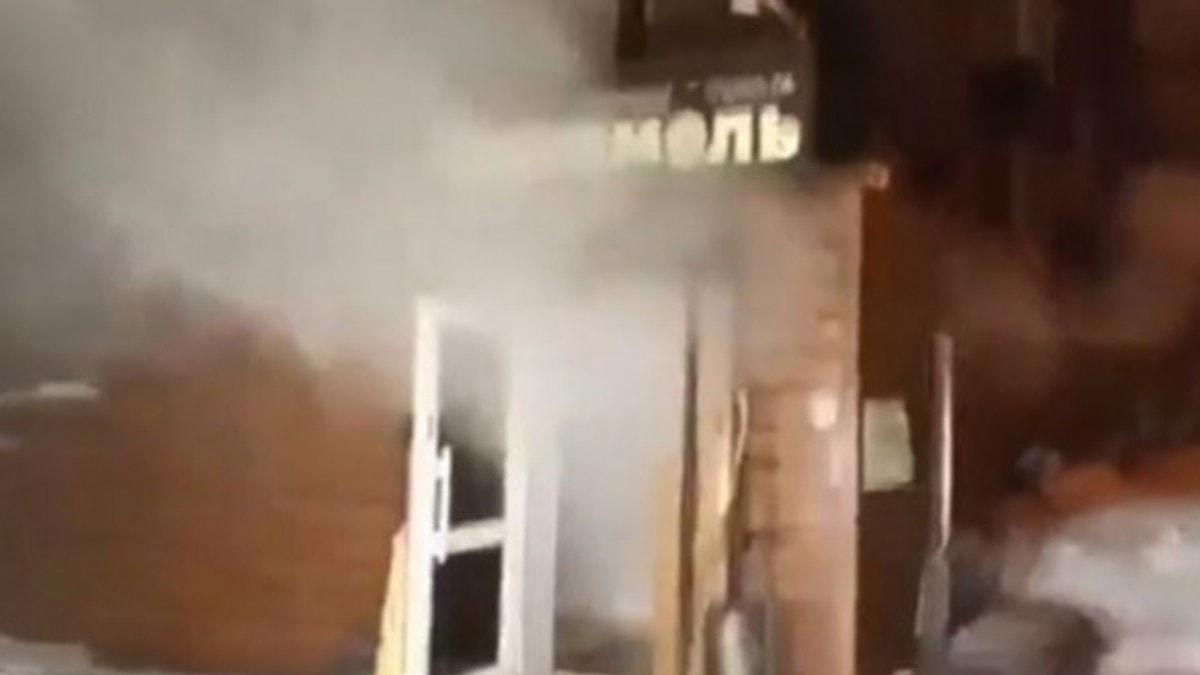 Rusya'da otelde sıcak su borusu patladı: 5 ölü