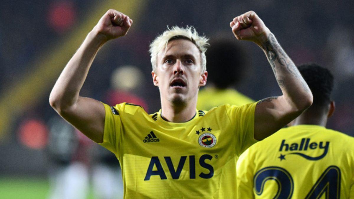 Max Kruse'ye Arap takımlarından gelen son teklifler 5 milyon Euro civarında