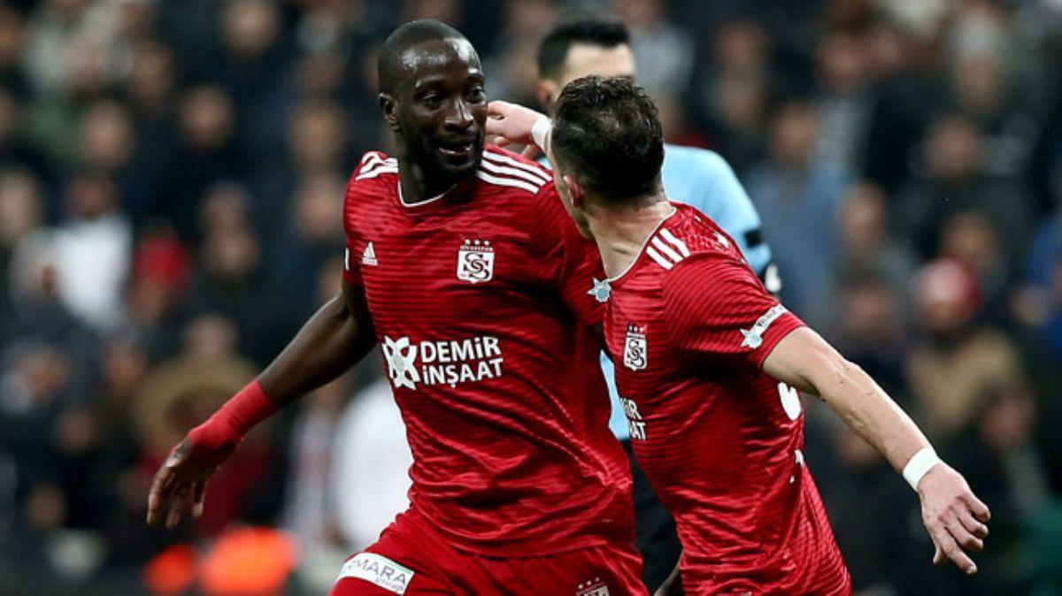 Sivasspor durdurulamıyor