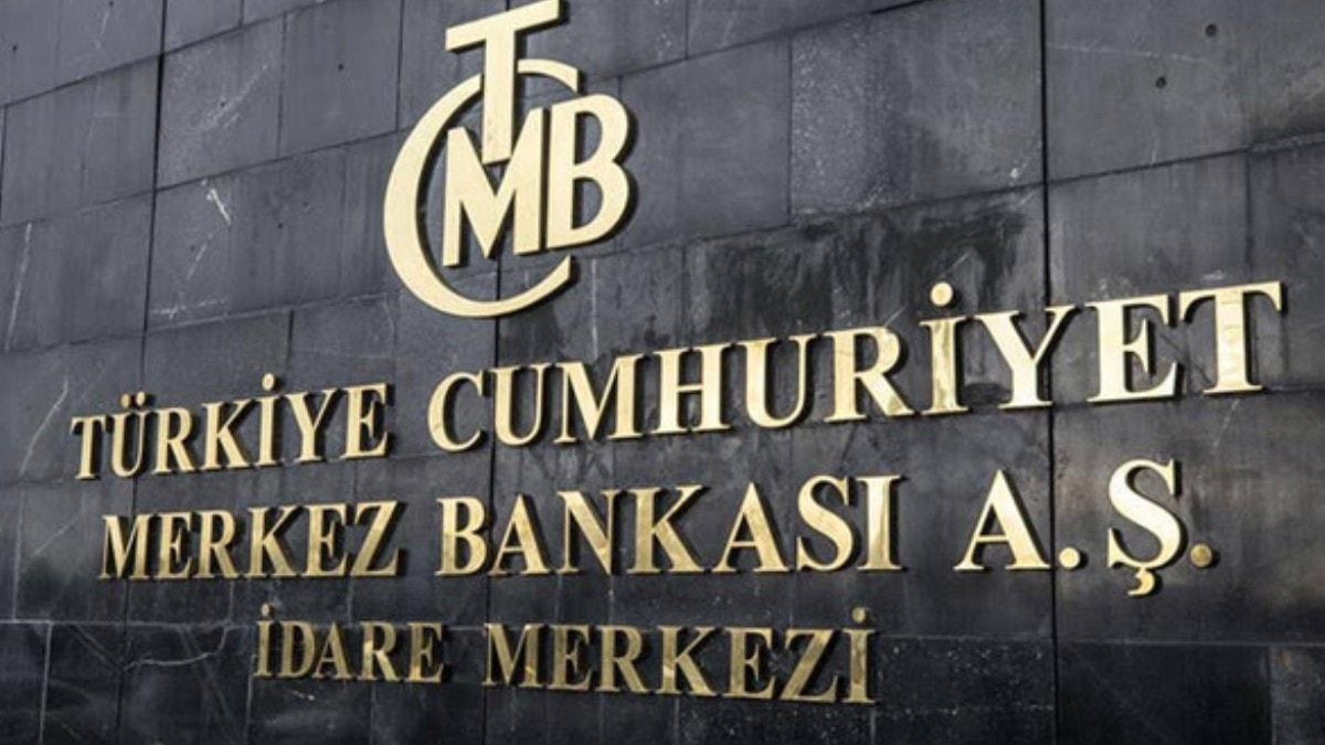 Merkez Bankası duyurdu! 35.2 milyar lira hissedarlara dağıtılıyor