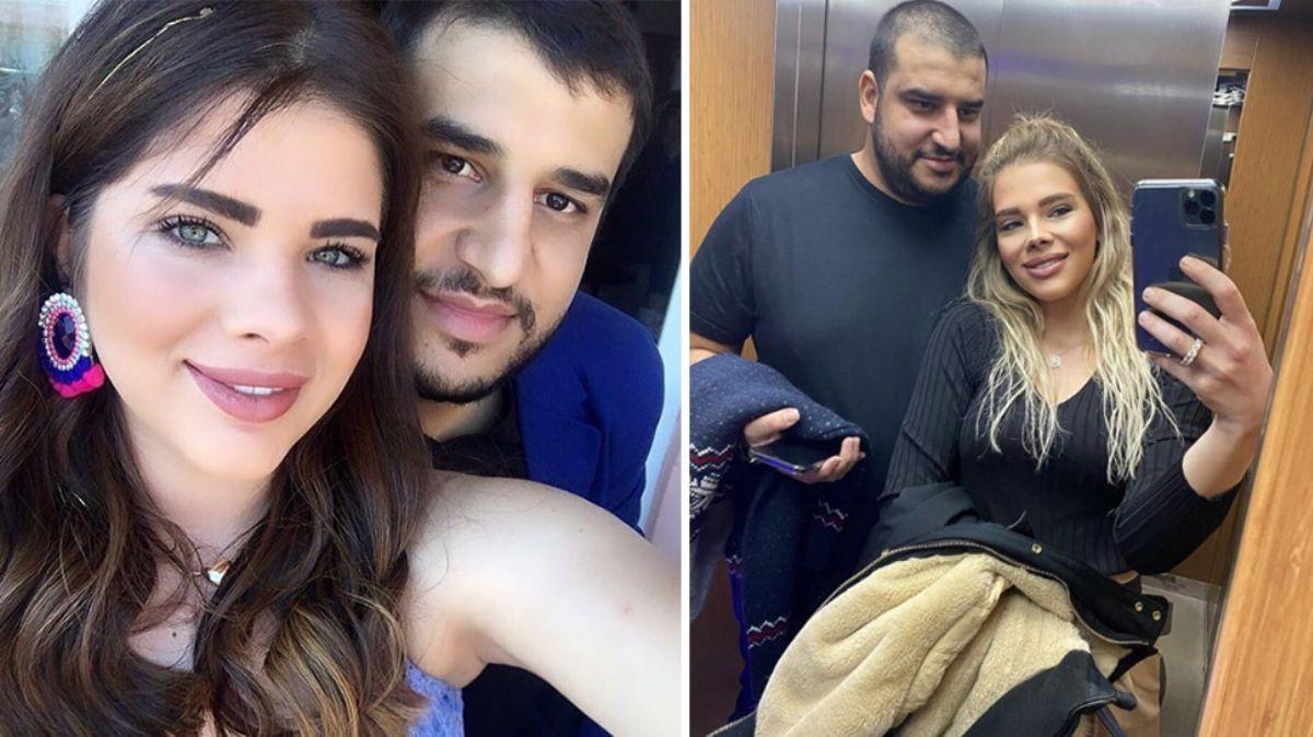 Damla Ersubaşı'nın eşi Mustafa Can Keser'in paylaşımı olay oldu! 'Sevdiğim ikinci kadınsın sen'