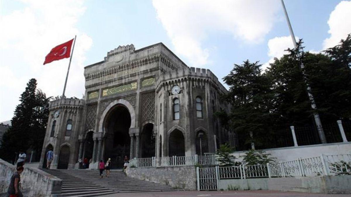 'Sınavda 20 soru iptal oldu' haberine İstanbul Üniversitesi'nden cevap: Tüm zamanların en düşük soru iptal sayısı ve oranı
