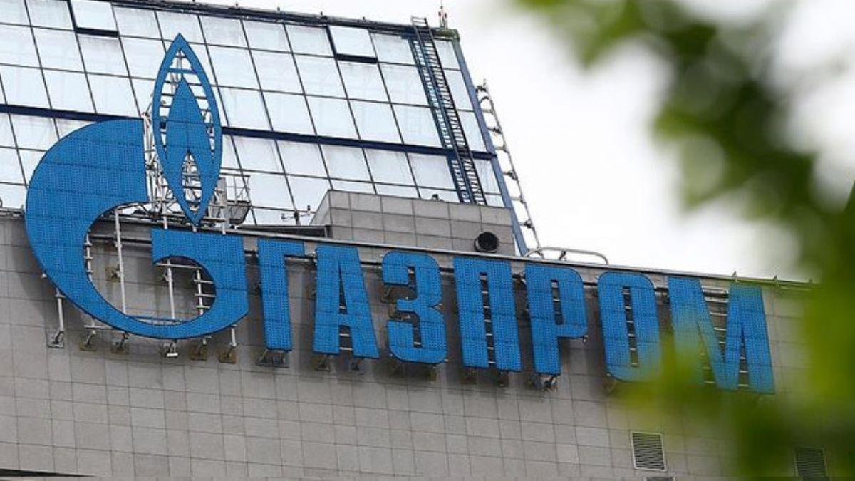 Rus enerji devi Gazprom'un Avrupa'daki bazı varlıklarına yönelik tedbir kaldırıldı