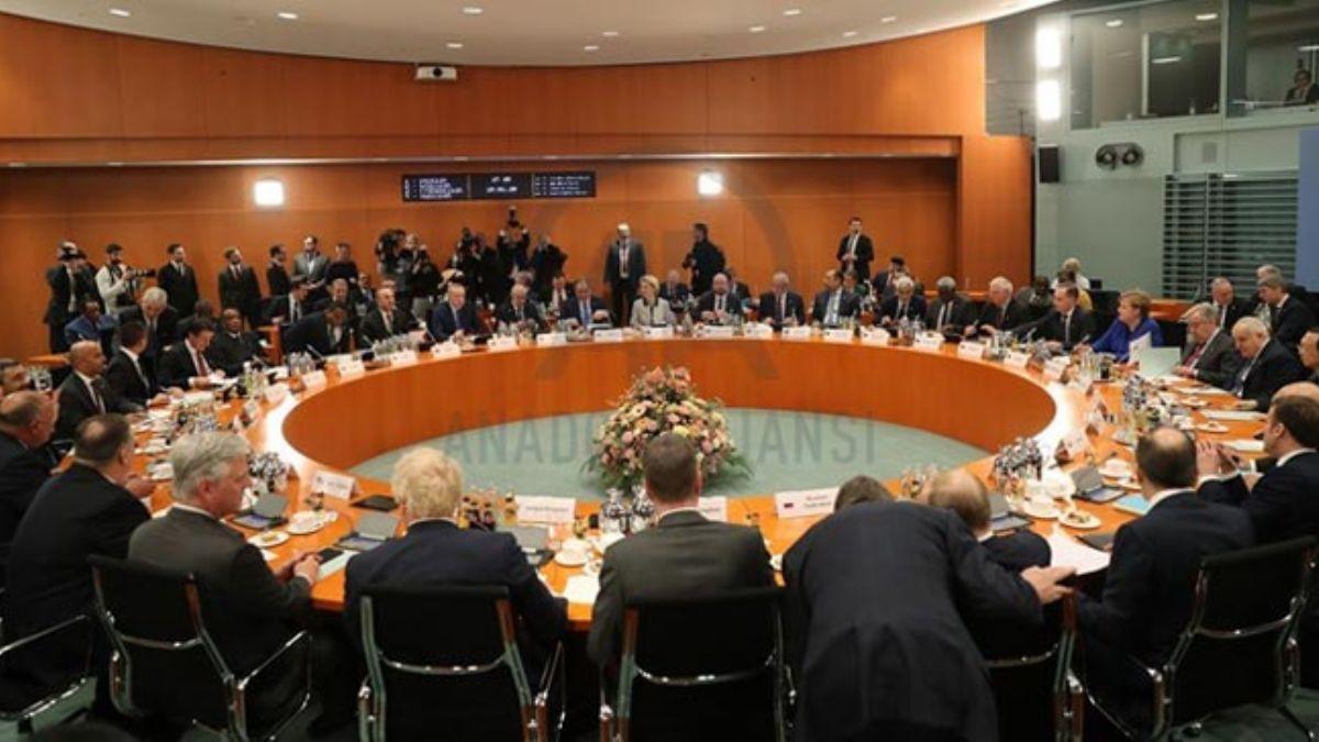 Alman basını: Avrupa adım atmazsa, Libya'nın sonu Suriye