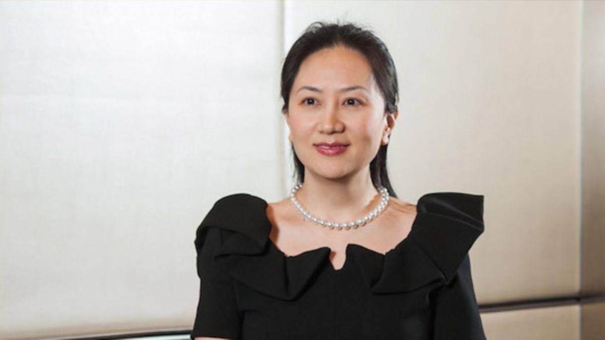 """Çin ile gerilime neden oldu... Huawei yöneticisi ABD'ye iade edilecek mi"""""""
