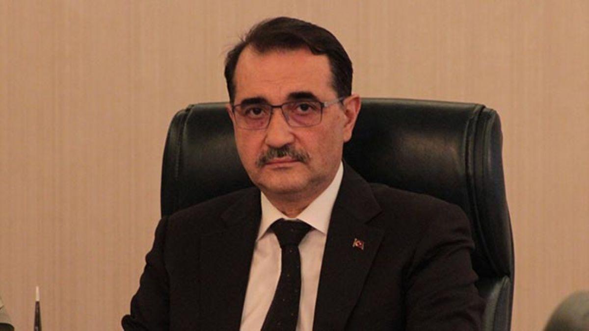 Enerji Bakanı Dönmez: Sinop'a nükleer santralibaşka tedarikçi yapabilir