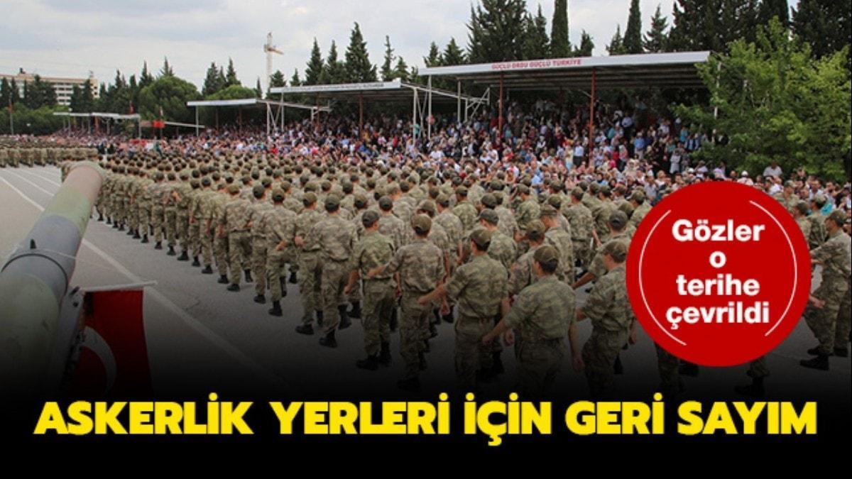 """Şubat celbi e devlet askerlik yerleri açıklandı mı"""""""