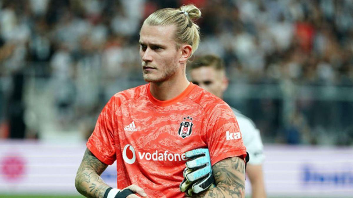 Beşiktaş, Loris Karius ile şimdiden yolları ayırma kararı aldı