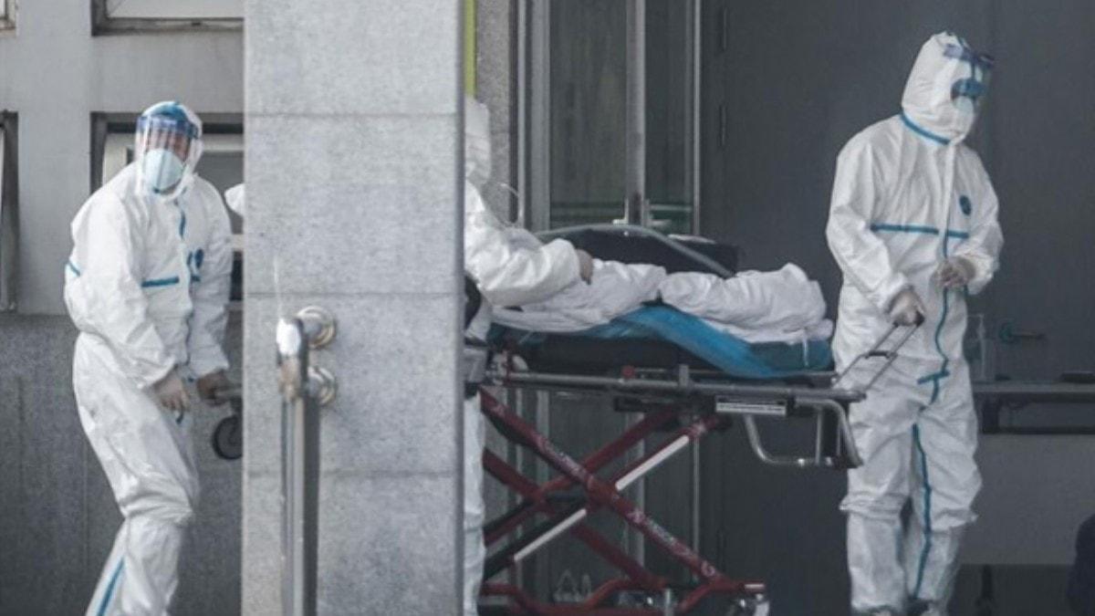 Çin'de ortaya çıkan yeni virüs 'insandan insana bulaşıyor'