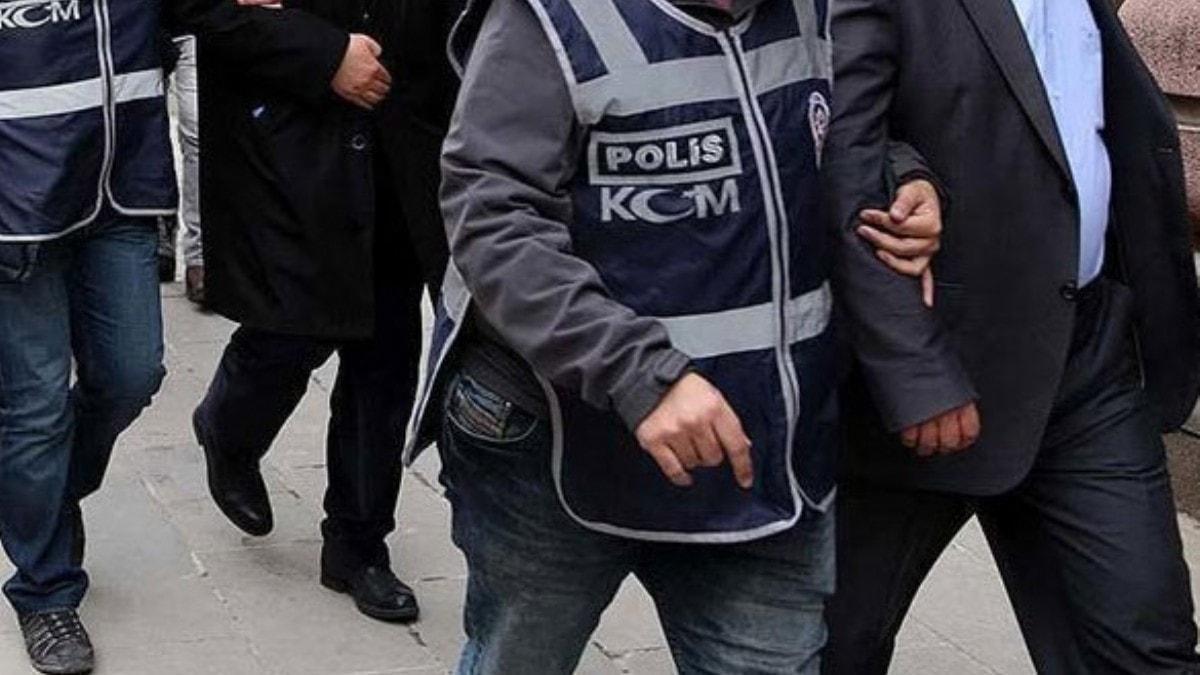 İstanbul'da FETÖ'ye mali yardımda bulunanlara operasyon
