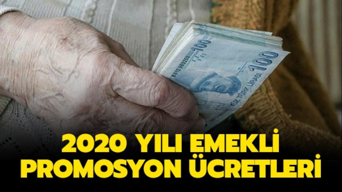 Emeklilerin gözü bu haberde! Yeni banka promosyon miktarı belli olacak